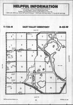 Map Image 055, Marshall County 1990